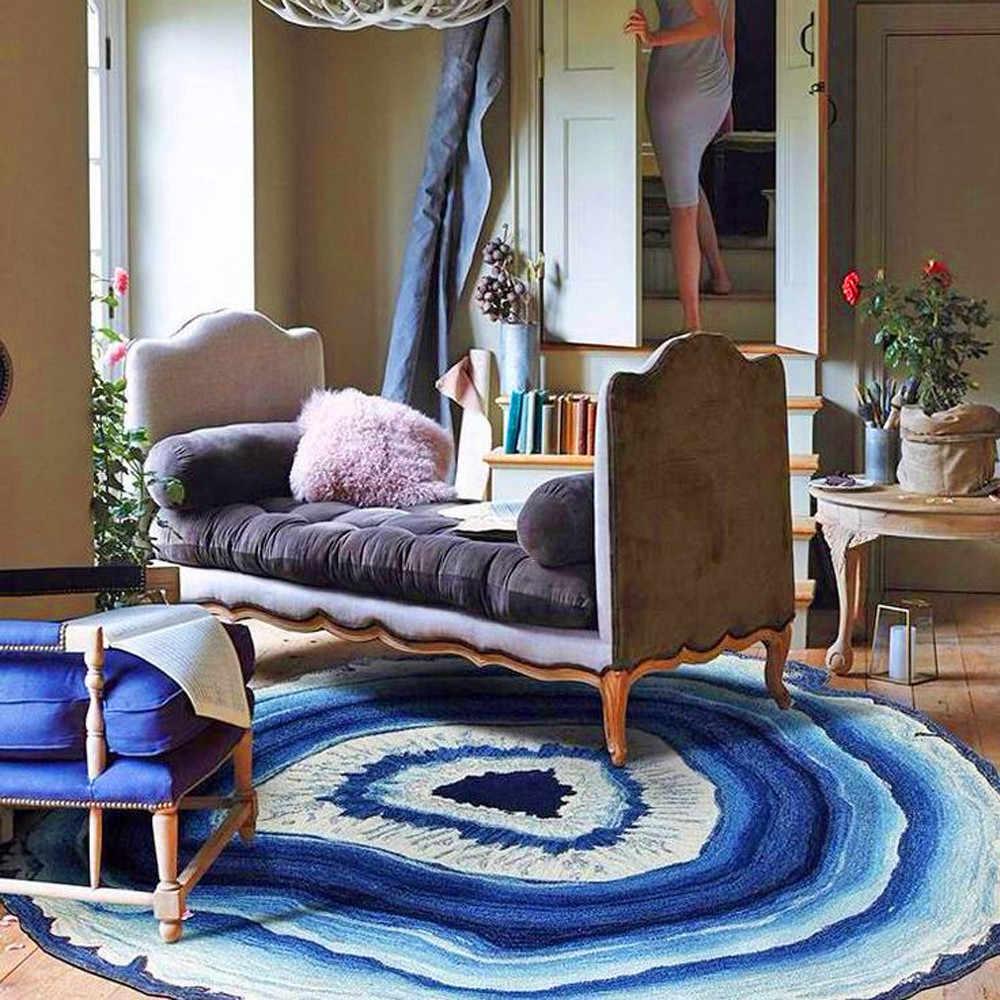 Alfombras de piso de impresión estera para dormitorio comedor sala de estar  decoración del hogar alfombra moderna cubierta de dormitorio alfombras ...