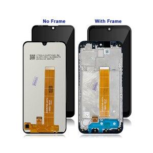 """Image 2 - 노키아 2.2 N2.2 5.71 """"LCD 디스플레이 터치 스크린 디지타이저 어셈블리 교체 LCDs + 선물"""
