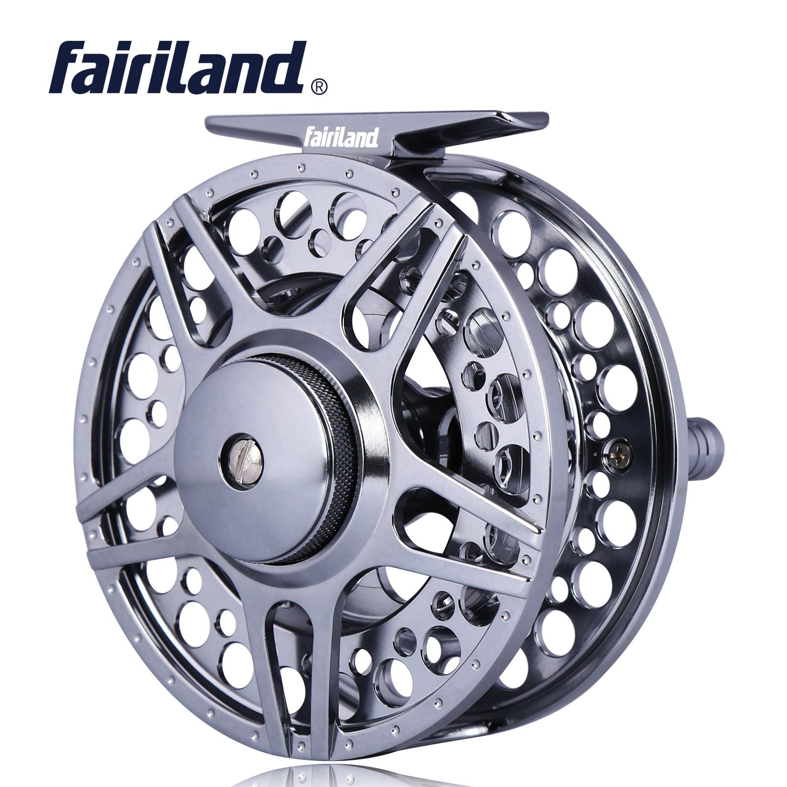 Fairiland Fly Fishing Freshwater/Saltwater Reel 1