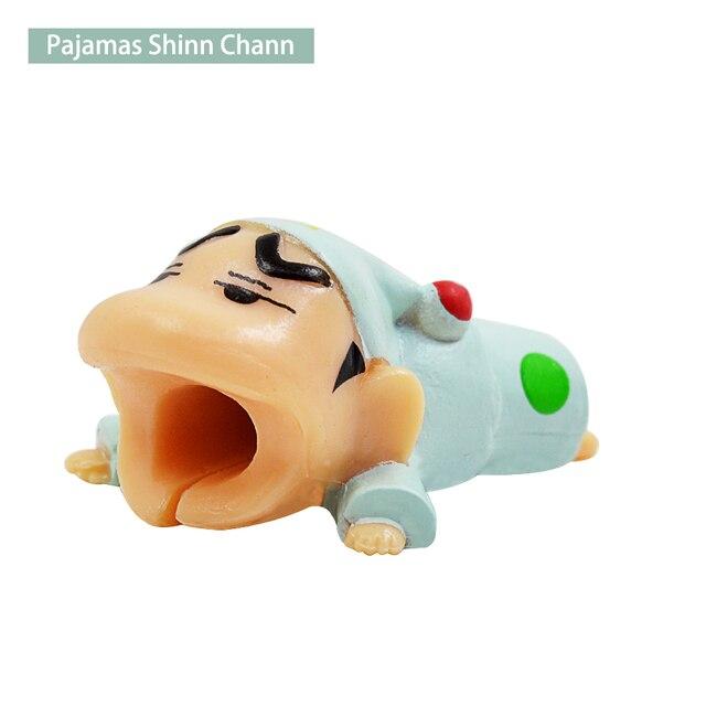 Pajamas Shinn Chann