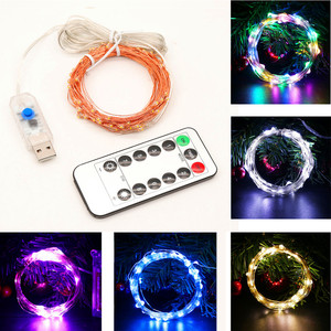 50~300LED Copper Wire Fairy St