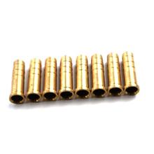 24pc z miedzianą wkładką strzałka Fit ID 6 2mm z włókna węglowego strzały łucznictwo wału DIY do polowania 37 ziarna 50 ziarna tanie tanio ACCMOS Inne Łuk i strzały zestaw