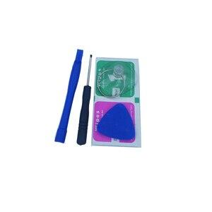 Image 5 - Оригинальный чехол для планшета Samsung Galaxy Tab 3 10,1 P5200 P5210 P5220, корпус для телефона с рамкой, задняя панель, крышка двери + Инструменты