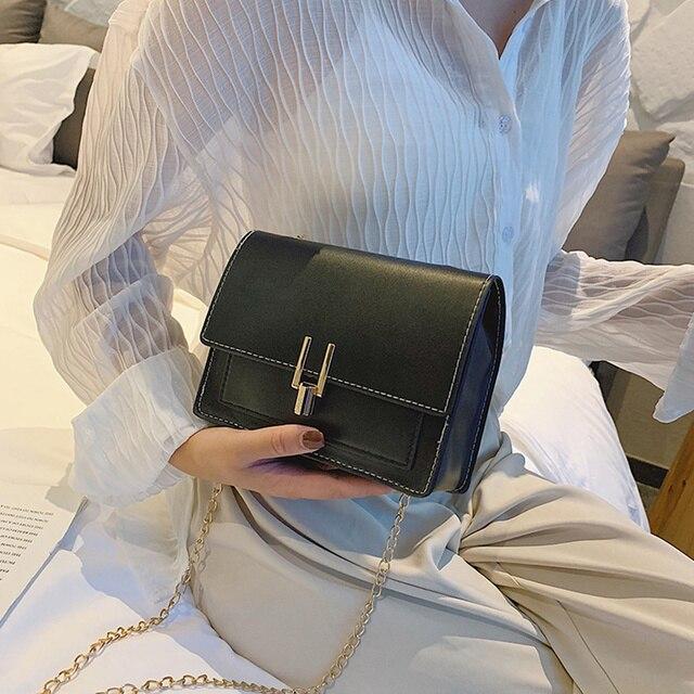 Sacos de couro mini pu schoulder mulher crossbody tassen saco moda tas mensageiro portemonnees feminino voor vrouwen moedas tote 4