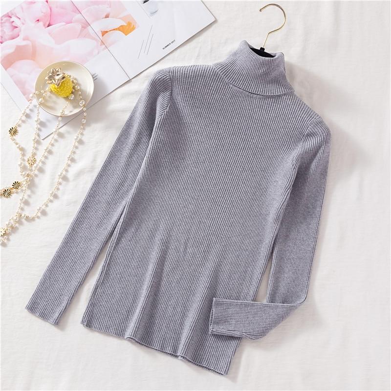 Vintage Turtleneck Sweaters 41