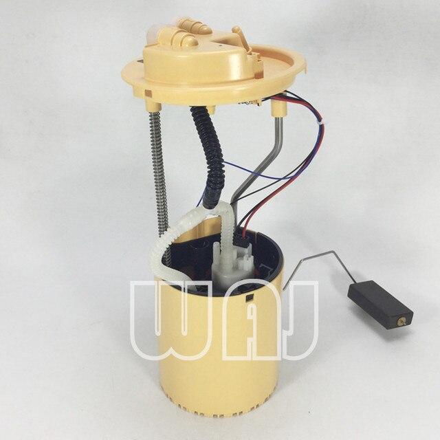 Zespół modułu pompy paliwa WAJ pasuje do FORD TRANSIT 2.2 TDCi 1812552 CC119H307AD