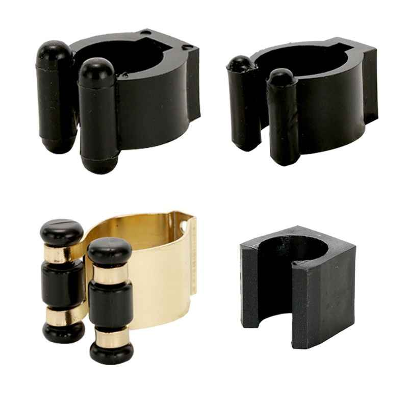 5 Billiards Snooker Cue Locating Clip Holder For Pool Cue Racks