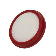 Filter For Puppyoo T10 Pro T10 Cyclone Vacuum Cleaner Accessories 87x82x12Mm(China)