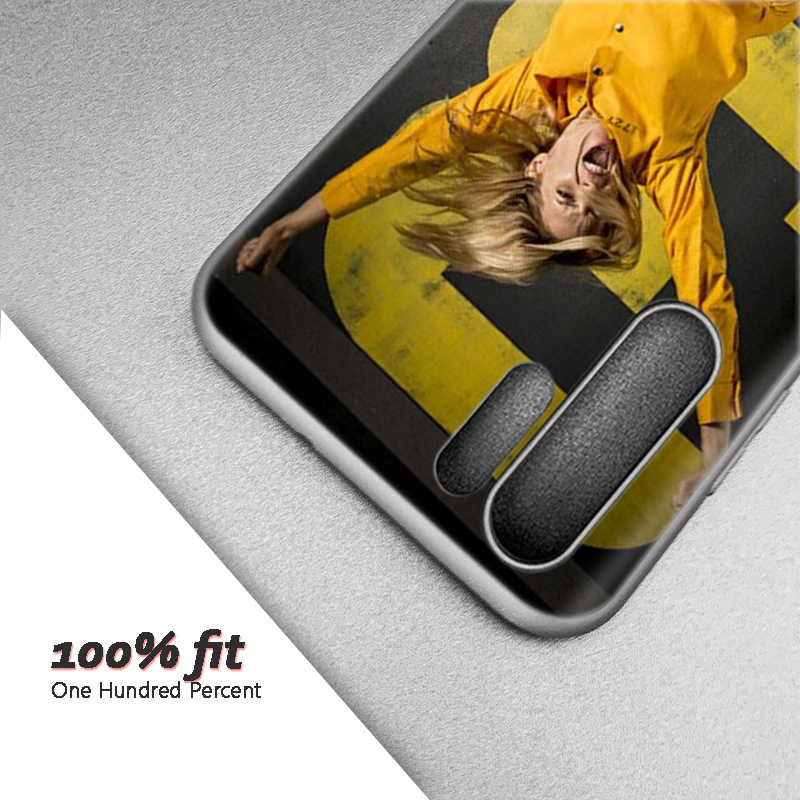 シリコーン Huawei 社の P30 P20 Lite 2019 P20 P30 P40 プロ 1080p スマートプラス Z プロ 2019 カバーを Vis 可視