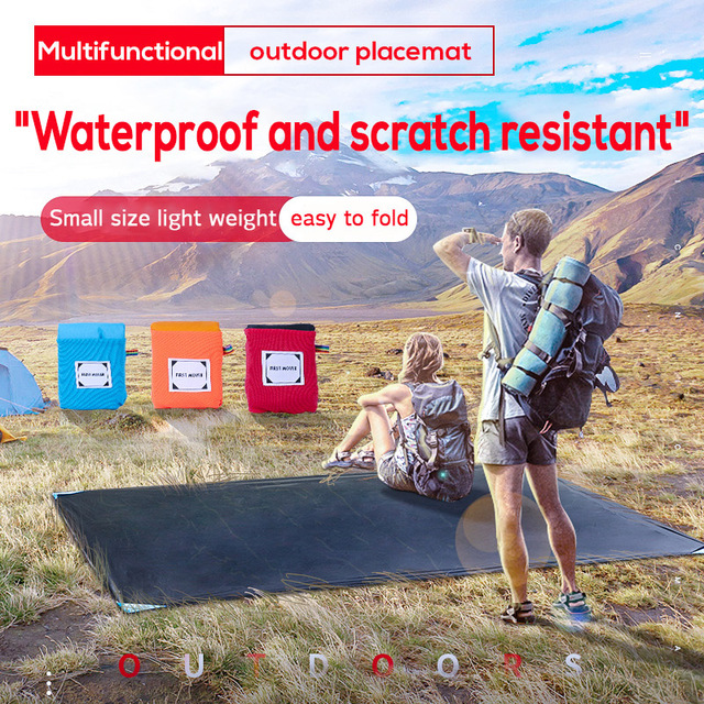 WATERPROOF POCKET MATS 3