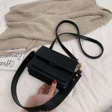 Moda kobiet torebki torby tote ze skóry PU torba Top uchwyt haft Crossbody torba na ramię torba na ramię Lady prosty styl torba na ramię