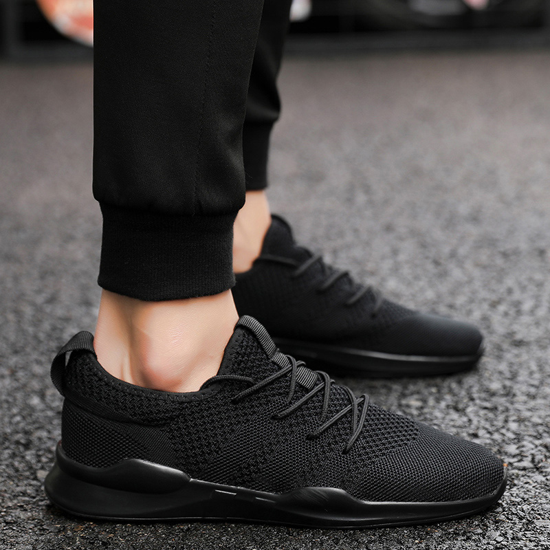 2020 Summer Fashion Men Women Casual Shoes White Lace-Up Breathable Shoe Women Sneakers basket tennis Trainers Zapatillas Hombre 4