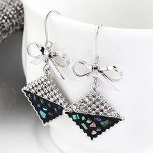 kolczyki pendientes earrings for women boucle doreille femme 2019 oorbellen aretes de mujer earring