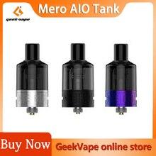 Atomizer Tank-3ml Geekvape Cartridge Aio-Vape-Kit E Cigarette for Mero Replacment