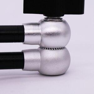 """Image 4 - Ulanzi 11 """"/28cm 7""""/18cm bras articulé magique bras magique tête de montage pour moniteur vidéo lumière DSLR caméra Studio accessoires"""