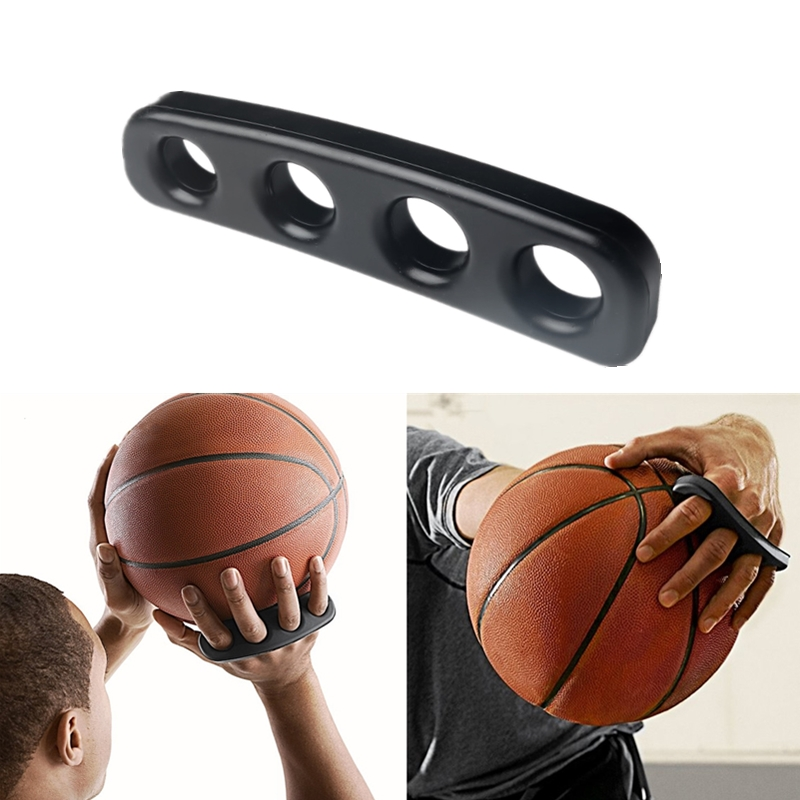 1pcs Silicone Gesticulation Correct Stephen Curry Basketball Ball Shooting Trainer Three-Point Shot Size For Kids Adult 3 Size