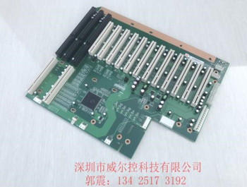 100% high quality test  IPC-610L H Industrial Computer Case PCA-6114P12 REV.B3 12 PCI