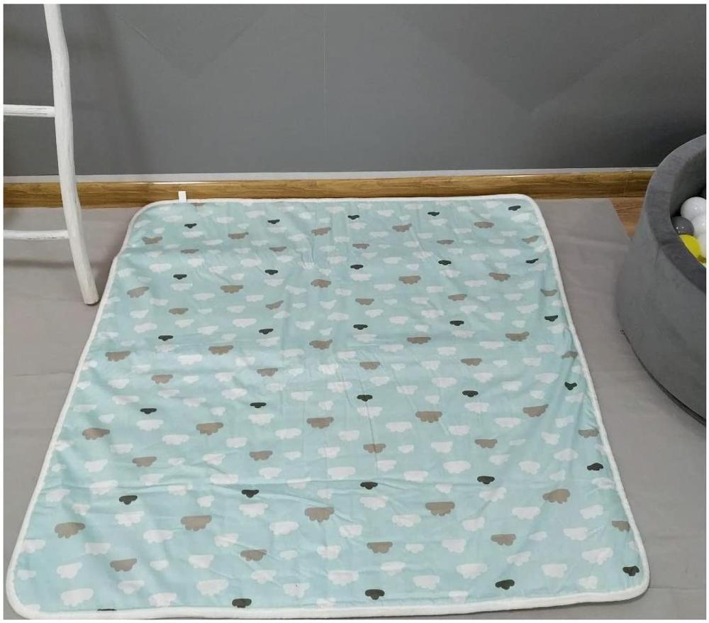 Tee Mat Baby Crawling Play Tent