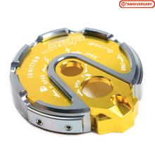 CNC Ignition Key Lock Cap Cover Protector For YAMAHA BWS X 125 X125 & CYGNUS 125 CYGNUS125 & GTR125 GTR 125 & SMAX155 SMAX 155 cnc bws