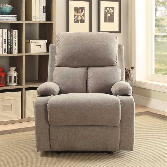 Small Reclining Chair 2