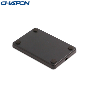 Image 2 - CHAFON 125KHz Rfid Reader 10 Digit Decรูปแบบเอาต์พุตRS232อินเทอร์เฟซสำหรับAccess Control Management
