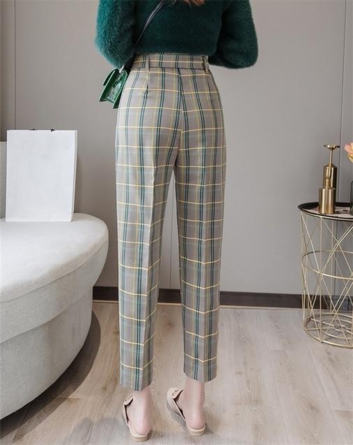 Winter Women Pants 4