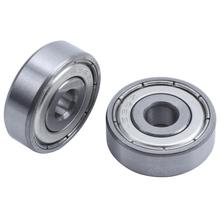 10pcs 636zz Sealed Bearing ( ID: 6 mm OD: 22 mm Width 7 mm ) fits for TAMIYA TRAXXAS ALIGN RC Hobby DIY bearing for tamiya blackfoot frog monster beetle