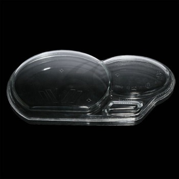 Motorcycle Clear Front Headlight Glass Cover Head Light For BMW R1200GS R 1200 GS 2004-2012 05 06 07 08 09 10 11