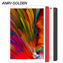 ANRY A1006 3G Tablet Android 7.0 MTK6580 10.1 inch 1280 x 800 IPS Quad Core 1GB RAM 16GB ROM Dual Camera Wifi 10 Tablets pipo x10 pro mini pc ips tablet pc dual os android windows 10 tv box intel z8350 quad core 4g ram 64g rom 10000mah bluetooth