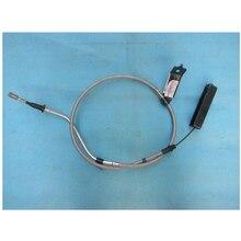 Задний трос ручного тормоза для Haima 7 2012- SA00-44-420M1 SA00-44-410M1