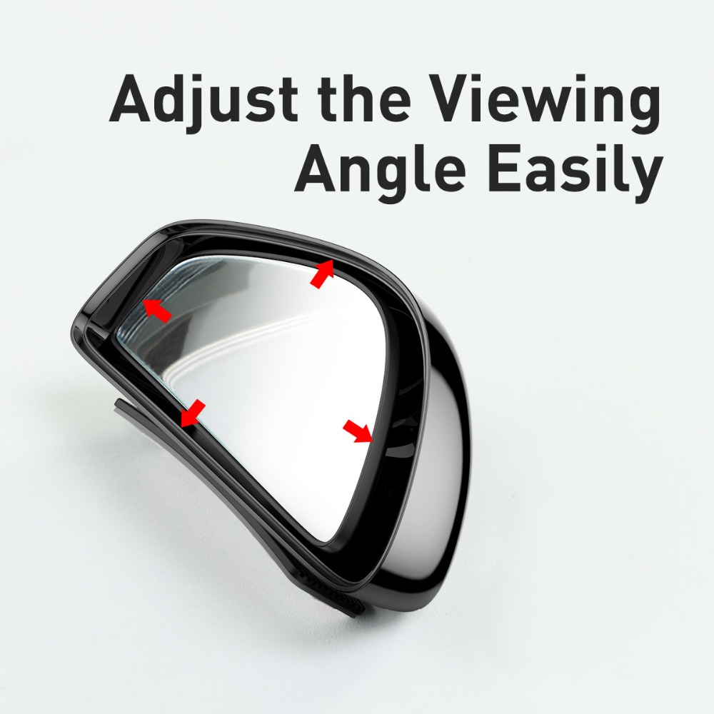 Baseus Large View Reversing Auxiliary Mirror 6