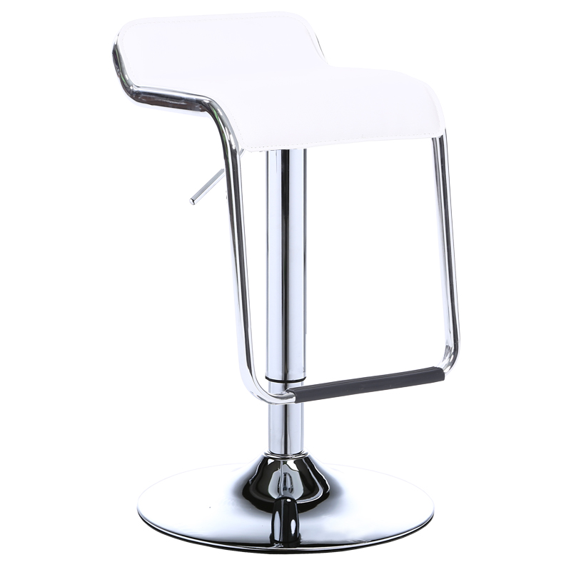 Mobile Phone Store Stool High  Front Desk Chair Bar  Lift   Swivel