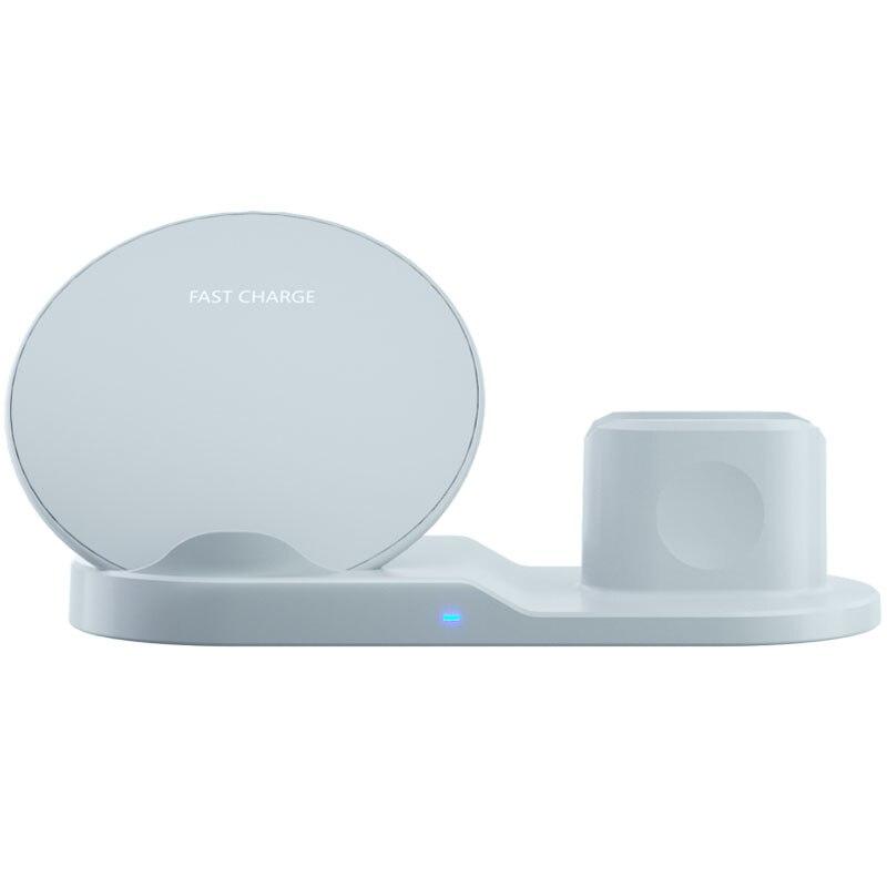 N30改耳机仓800像素正面白色
