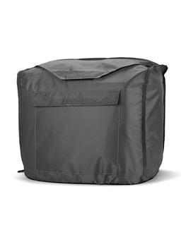 Zewnętrzna pokrywa do przechowywania generatora na sprzęt elektryczny osłona przeciwpyłowa zewnętrzny sprzęt elektryczny pokrywa do przechowywania anty-uv wodoodporna obudowa tanie i dobre opinie CN (pochodzenie) Oxford Generator protective cover Pu powlekane 420D polyester fabric + PU coating 50 5 x 28 5 x 40 5cm 20 3x11 2x16 inches