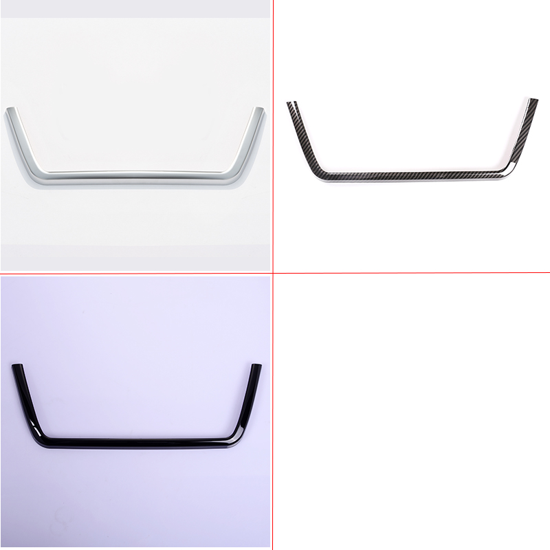 cheapest Anti-Slip Rubber Gate Slot Cup Mat For Subaru XV 2011 2012 2013 2014 2015 Crosstrek WRX STI Coaster Accessories Car Stickers