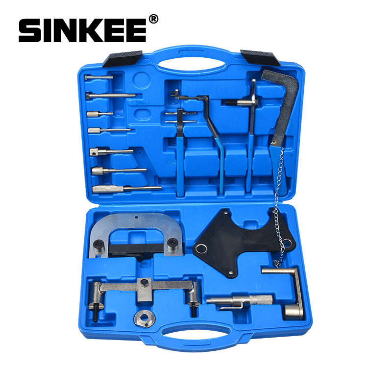 Engine Timing Tool Fit For Renault Vehicles Time Locking Tool
