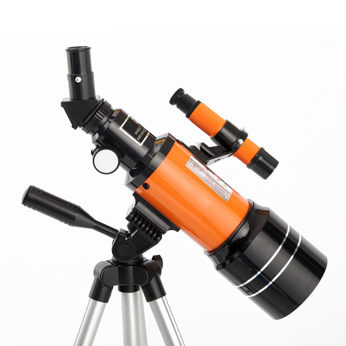 Monocular Telescope Astronomical Star-View Professional Night-Vision 150X HD Deep-Space title=