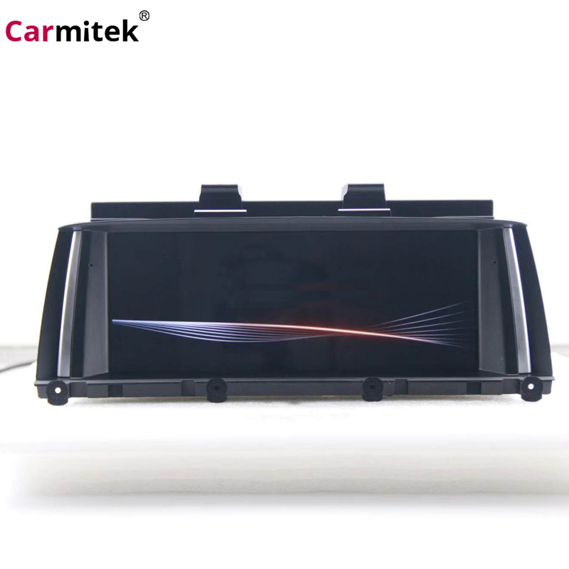 Octa core 4gb Ram 8.8 inch Original Style Android Car Radio for BMW X3 F25 X4 F26 2011 2012 2013 2014 2015 2016 2017 WIFI GPS image