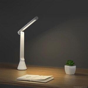 Image 5 - Originele mijia Yeelight Folding USB Oplaadbare LED Tafel Bureaulamp Dimbare