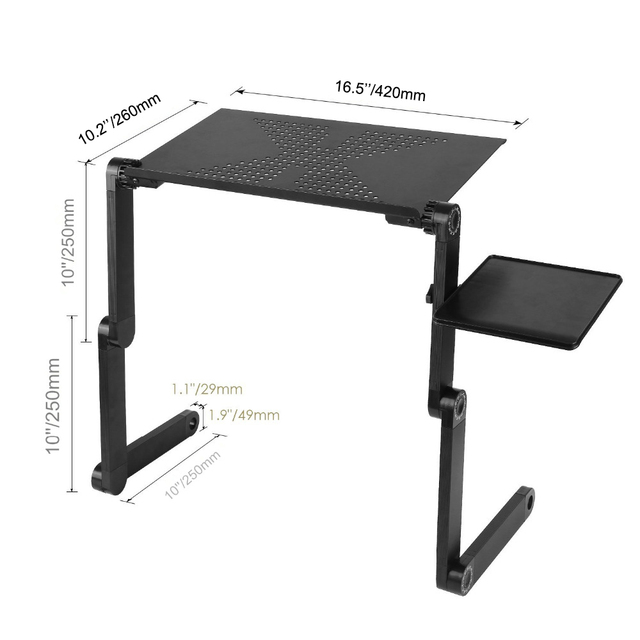 CellDeal Laptop Stand 6
