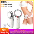 DIOZO Ultrasound Body Slimming Massager Face Lift Devices Fat Burner Machine Weight Loss Tools Face Beauty Machine Fast Shipping