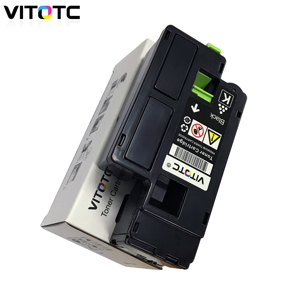 Compatible Toner Cartridge For Xerox Phaser 6020 6022 Workcentre 6025 6027 Laser Printer 106R02760 106R02761 106R02762 106R02763