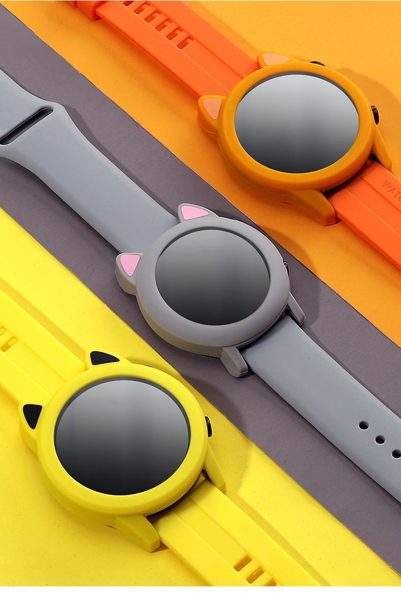 Caixas de relógios