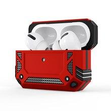 Étui Airpods Pro 3 de qualité militaire, boîtier d'écouteurs robustes Anti-chute