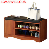 Mobiliário para casa meuble chaussure sapato armazenamento móveis retro zapatero organizador de zapato mueble casa sapato rack