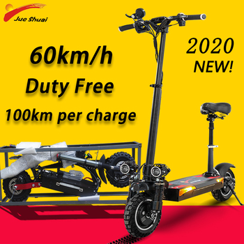 Patinete eléctrico de 2 ruedas, neumático ancho, 48V, plegable, potente, impermeable, para adulto, Mini PRO