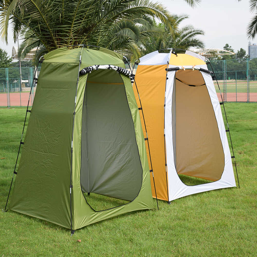 Privat camping Private Camping