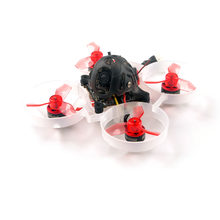 Happymodel mobula6 65mm crazybee f4 lite 1s whoop fpv corrida multirotor zangão bnf com runcam 3 apenas 20g