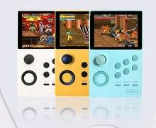 Новинка 2020 г., переносная игровая консоль A19 Pandora's Box Android supretro, IPS экран, 3000 + игр, 30 3D игр, Wi-Fi