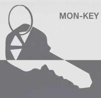 2020 Mon-Key By Jeff Prace , Magic Trick